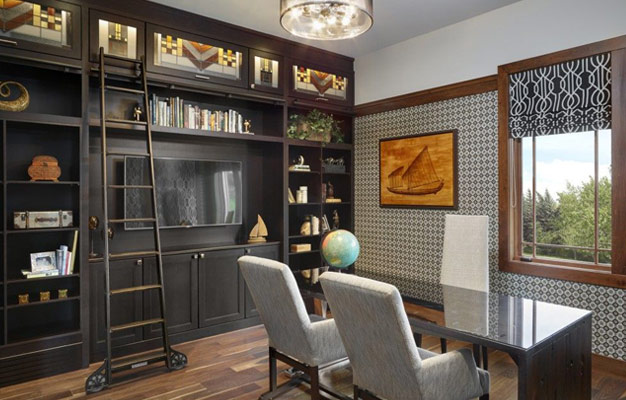 Columbia cabinetry