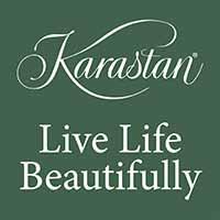 Karastan  Live Life Beautifully
